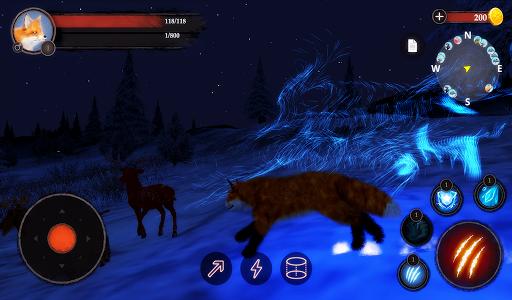 The Fox screenshots 16