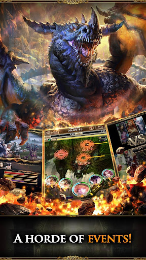 Legend of the Cryptids (Dragon/Card Game)  screenshots 2