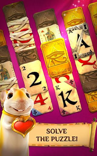 Pyramid Solitaire Saga 1.108.1 screenshots 8