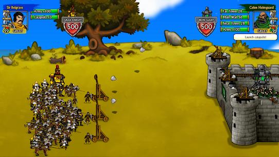 Swords and Sandals Crusader Redux Mod Apk 1.0.5 1