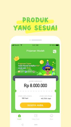 apk Pinjaman Super Aplikasi Pinjaman Online Tercepat dan Mudah
