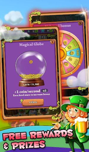 Lucky Mahjong: Rainbow Gold Trail apkpoly screenshots 14