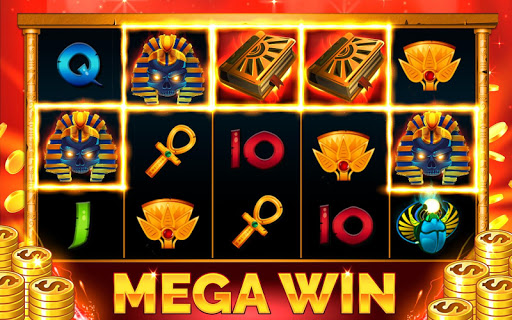 Ra slots - casino slot machines 1.7.3 screenshots 4