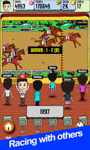 Horse Racing Betting 3.4 screenshots 3