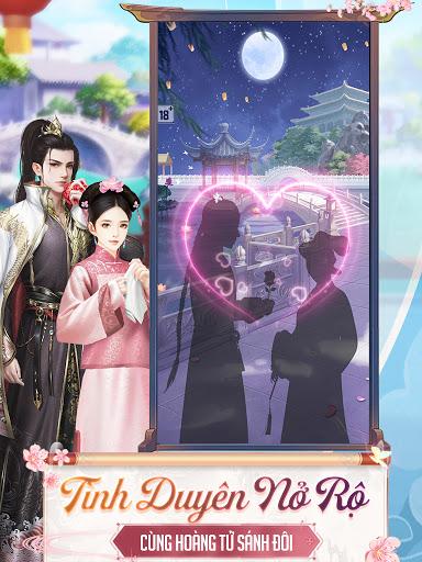 Ku1ef3 Nu1eef Hou00e0ng Cung 1.0.4 screenshots 14