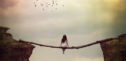 Resultado de imagen de soledad imagenes de tristeza