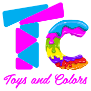 Toys and Colors: Kids videos, games, books, songs
