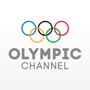 Olympic Channel: 67+ sports at your fingertips.