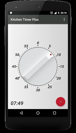 Download APK: Kitchen Timer Plus v1.25 [Pro]