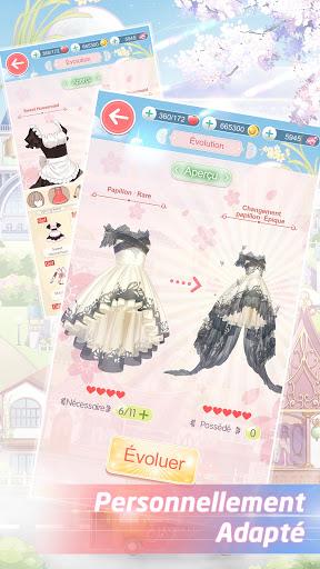 Code Triche Love Nikki-Dress UP Queen (Astuce) APK MOD screenshots 4