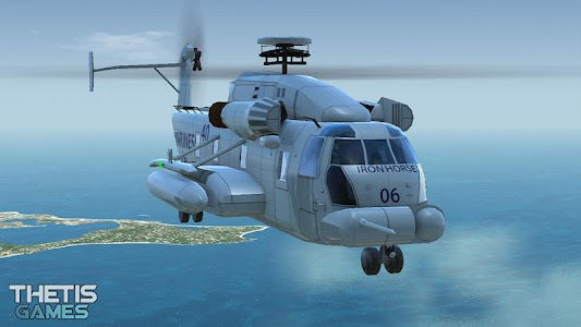 Helicopter Simulator SimCopter 2018 Free 1.0.3