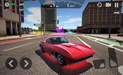 Ultimate Car Driving  Classics Apk Download 2021 5