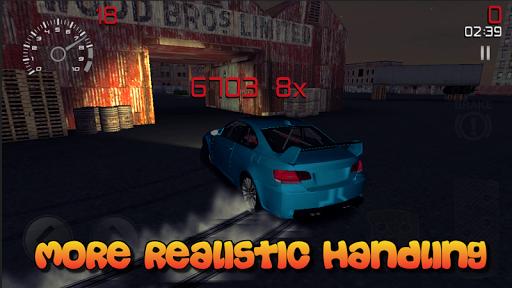 Drifting BMW 2 : Car Racing  screenshots 2