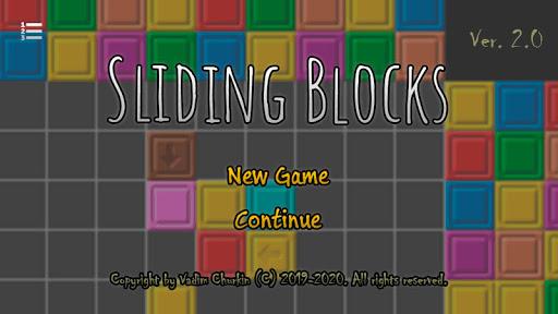 Sliding Blocks goodtube screenshots 9