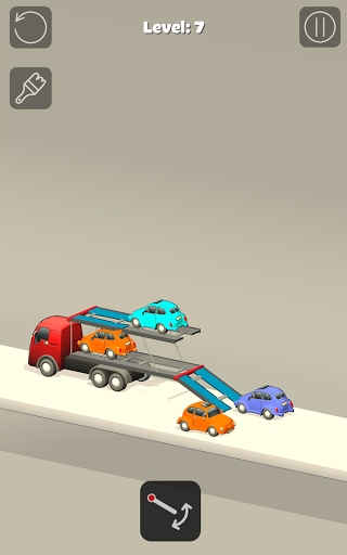 Parking Tow screenshots 12
