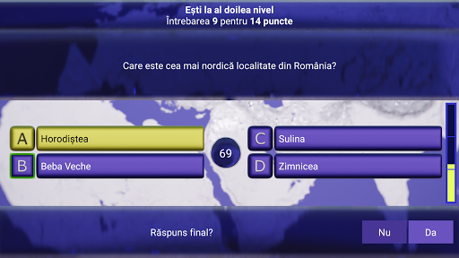Culturu0103 generalu0103, Fii deu0219tept! 5.3.1 screenshots 5