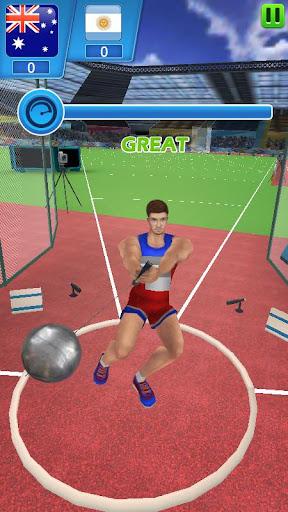 Summer Sports Events 1.5 screenshots 1