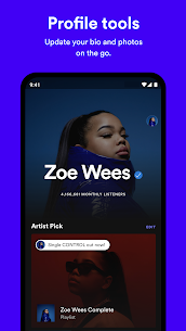 Spotify for Artists 4
