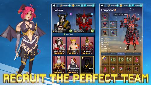 Epic Sword Quest  screenshots 15