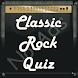 Classic Rock Quiz (Ad Free)