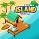 Idle Island Tycoon: サバイバルゲーム