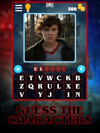 Quiz for ST - Fan Trivia 2.0 Screenshots 6