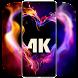 4K Wallpaper - Backgrounds HD