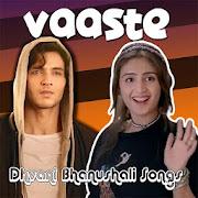 Vaaste Song | Dhvani Bhanusali