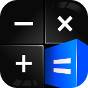Calculator Lock – App Hider & Photo Vault – HideX