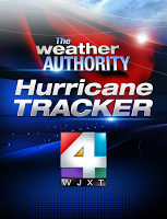 WJXT - Hurricane Tracker