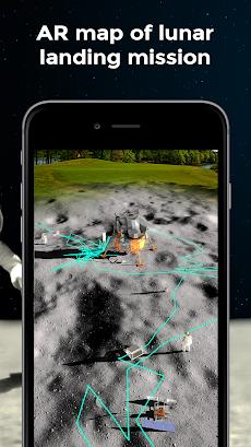 Moon Walk - Apollo 11 Missionのおすすめ画像5