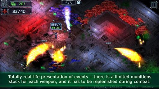 Alien Shooter TD screenshots 5