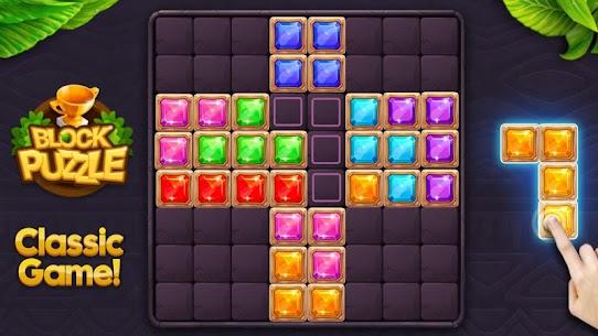 Block Puzzle Jewel 7
