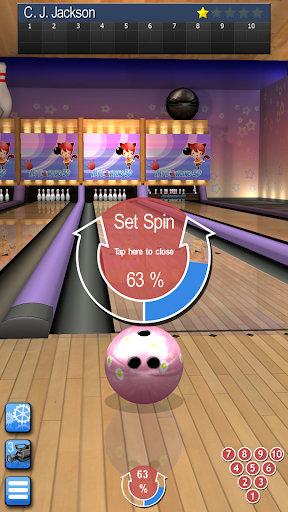 My Bowling 3D screenshots 14