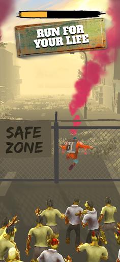 Zombies Apocalypse: Run modavailable screenshots 5
