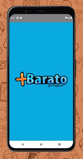 Mais Barato por Fiaspo android2mod screenshots 1