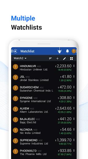 Edelweiss: Share Market Trading App, Sensex, Nifty android2mod screenshots 7