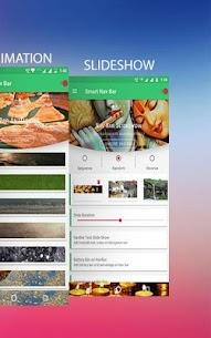 Navbar slideshow Free – Navbar Customize Android 3