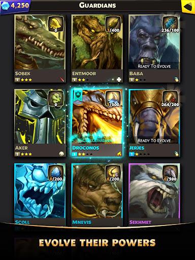 God Kings 0.60.1 screenshots 4