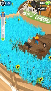 Harvest It! Manage your own farm 3