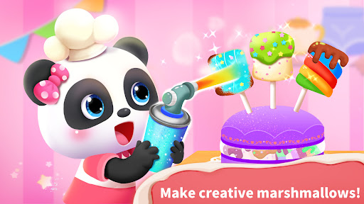 Baby Panda's Ice Cream Truck  screenshots 9