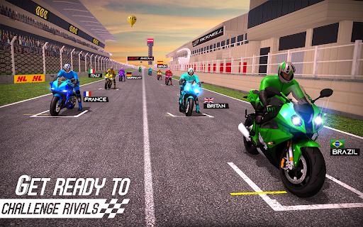 MotoVRX u2013 GP Bike Games 1.0.5 screenshots 2