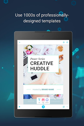 Business Card Maker android2mod screenshots 14