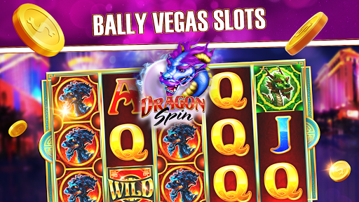 Quick Hit Casino Games - Free Casino Slots Games 2.5.17 screenshots 5