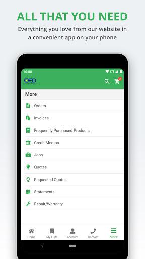 ced greentech connect screenshot 3