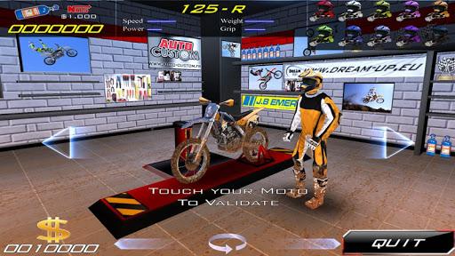 Ultimate MotoCross 3 7.4 screenshots 1
