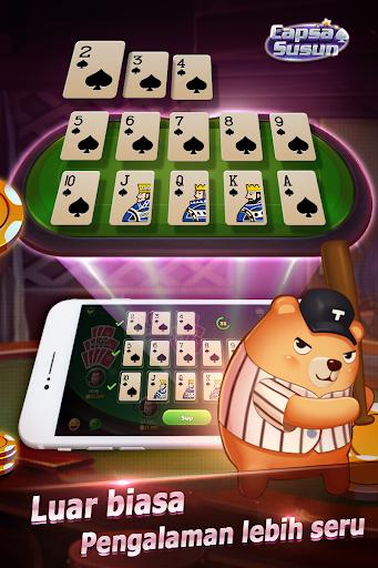 Capsa Susun(Free Poker Casino) 1.7.0 Screenshots 10
