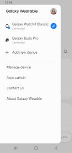 Galaxy Wearable (Samsung Gear) for Windows PC 3