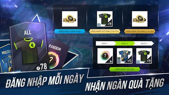 FIFA Online 4 M by EA SPORTS™ 1.19.1200 screenshots 1