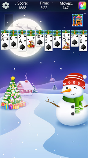 Spider Solitaire Fun  screenshots 23